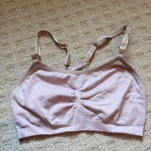 Other - Nursing bra, so comfortable! EUC